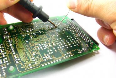 circuit board soldering machine